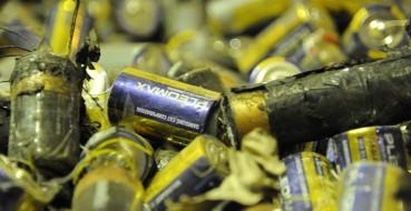 Утилизация батареек: чем грозит халатное отношение к вредным веществам?