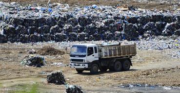 Год экологии в России: в фокусе отходы